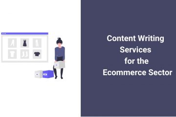 Content Writing Services for the Ecommerce Industry